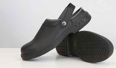 Safety Clogs