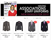 Housing Associations Staff Uniforms